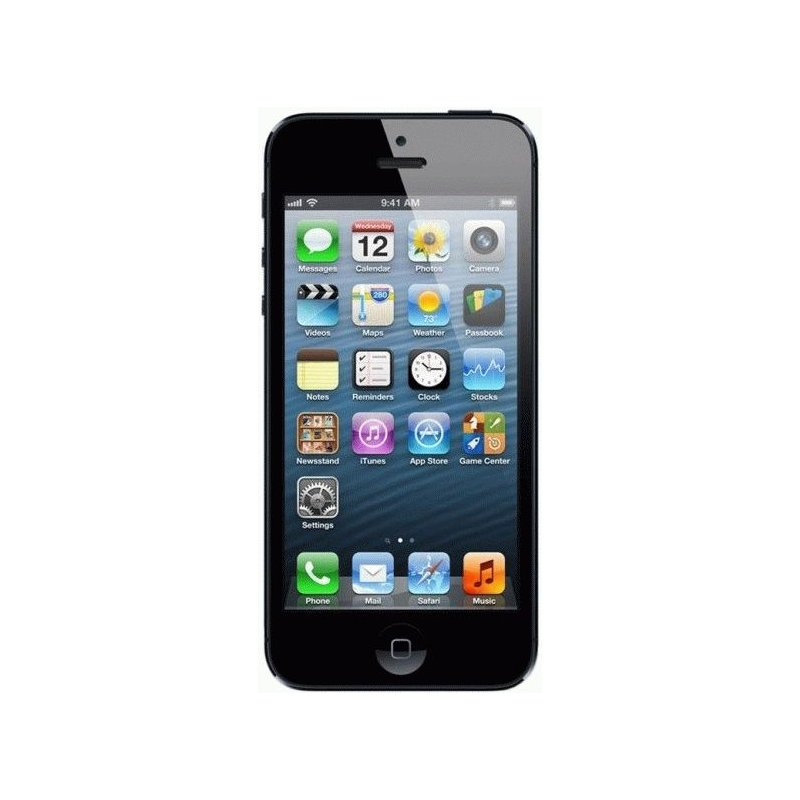 Apple iPhone 5 16Gb CDMA Black