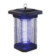 Антимоскитная лампа Baseus Pavilion Courtyard Mosquito Killer Black (ACMWD-TB01)