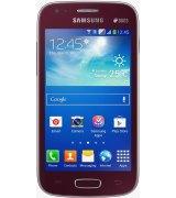 Samsung Galaxy Ace 3 S7272 Wine Red