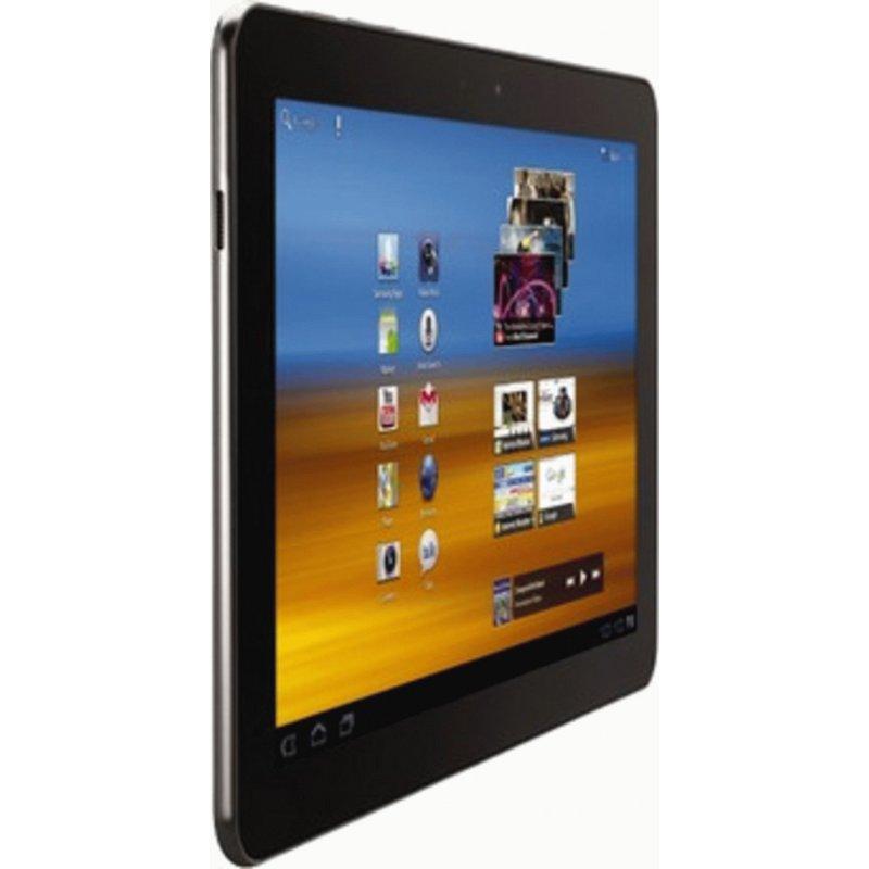 Samsung Galaxy Tab 10.1 16GB P7510 Metallic Grey