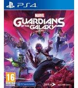 Игра Marvel's Guardians of the Galaxy (PS4, PS5, Русская версия)