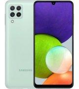 Samsung Galaxy A22 4/64GB Light Green (SM-A225FLGDSEK)