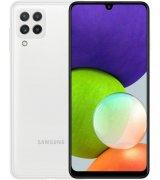 Samsung Galaxy A22 4/128GB White (SM-A225FZWGSEK)