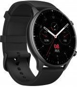 Умные часы Xiaomi Amazfit GTR 2 Obsidian Black Sport Edition Global