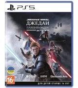 Игра Star Wars Jedi: Fallen Order (PS5, Русская версия)