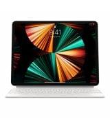 Клавиатура Apple Magic Keyboard для iPad Pro 12.9 2021 (5th gen) White (MJQL3)