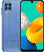 Samsung Galaxy M32 6/128GB Blue (SM-M325FLBGSEK)