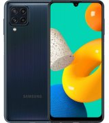 Samsung Galaxy M32 6/128GB Black (SM-M325FZKGSEK)