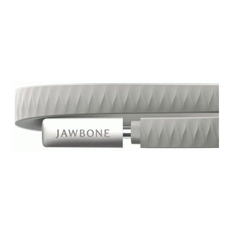 Браслет Jawbone Up Light Grey