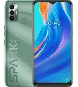 Tecno Spark 7 (KF6n) 4/128Gb NFC Spruce Green
