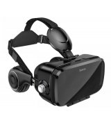 Очки виртуальной реальности Hoco DGA03 VR 3D Black