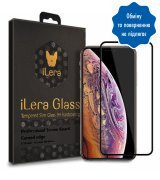Защитное стекло Ilera AB 3D для Apple iPhone X/XS/11 Pro (EclGl111XS3Dl)