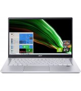 Ноутбук Acer Swift X SFX14-41G Gold (NX.AU6EU.008)