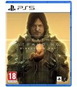 Гра Death Stranding Director's Cut (PS5, Російська версія)