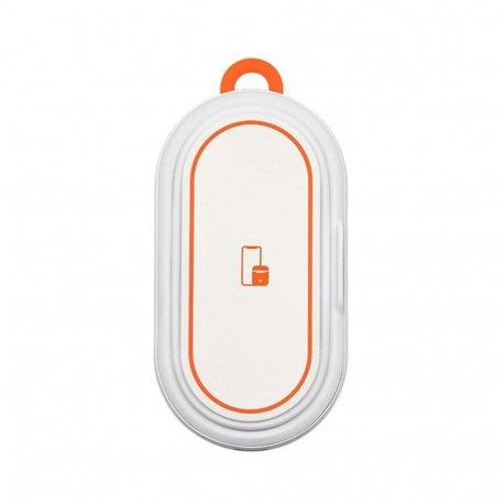 Внешний аккумулятор Hoco S9 Lucky Multi-function Wireless PowerBank 5000 mAh White