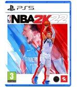 Игра NBA 2K22 (PS5, Английская версия)