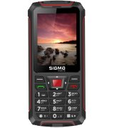 Sigma mobile Comfort 50 Outdoor Red