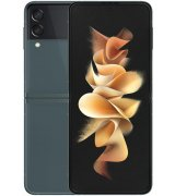 Samsung Galaxy Z Flip 3 8/256GB Green (SM-F711BZGESEK)
