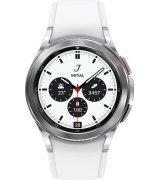 Смарт-часы Samsung Galaxy Watch 4 Classic 42mm Silver (SM-R880NZSASEK)