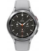 Смарт-часы Samsung Galaxy Watch 4 Classic 46mm Silver (SM-R890NZSASEK)