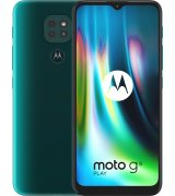 Motorola G9 Play 4/64GB Green