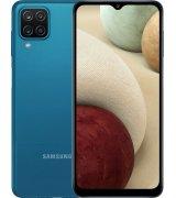 Samsung Galaxy A12 3/32GB Blue (SM-A125FZBUSEK)