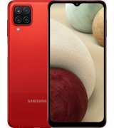 Samsung Galaxy A12 Nacho 4/64GB Red (SM-A127FZRVSEK)