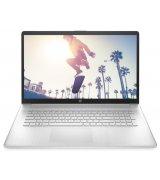 Ноутбук HP 17-CP0010UA Silver (423L4EA)