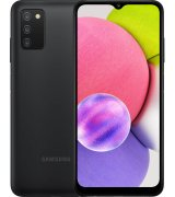 Samsung Galaxy A03s 4/64Gb Black (SM-A037FZKGSEK)