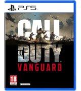 Игра Call of Duty: Vanguard (PS5, Русская версия)