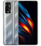Tecno Pova-2 (LE7n) 4/64Gb NFC Polar Silver (4895180768453)