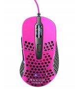 Мышь игровая Xtrfy M4 RGB USB Pink (XG-M4-RGB-PINK)