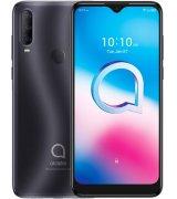 Alcatel 3L 2020 (5029Y) 4/64GB NFC Dark Chrome (5029Y-2AALUA12)