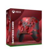 Беспроводной геймпад Microsoft Xbox Series X   S Wireless Controller with Bluetooth (Daystrike Camo)