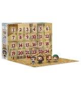 Набор подарочный Funko Advent Calendar Harry Potter 2020 24 фигурки (Pkt POP) (50730) (FUN2549696)