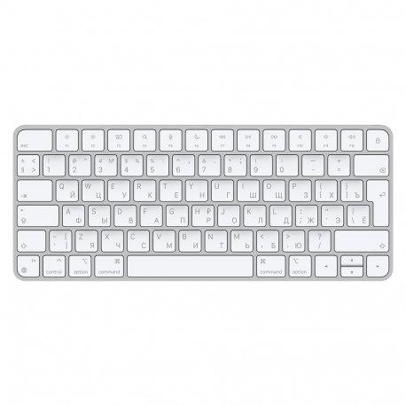 Клавиатура Apple Magic Keyboard 2021 Silver (MK2A3RS/A)