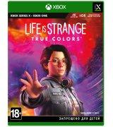 Игра Life Is Strange: True Colors (Xbox One, Series X, Русские субтитры)