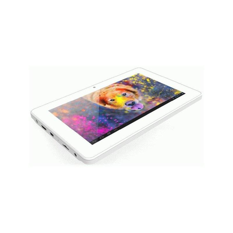ERGO Tab Crystal Lite 8Gb White