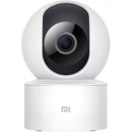 IP-камера Xiaomi Mi Home Security Camera 360° Essential 1080P Global (MJSXJ10CM) (BHR4885GL)