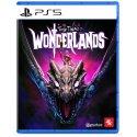 Игра Tiny Tina's Wonderlands (PS5, Русские субтитры)