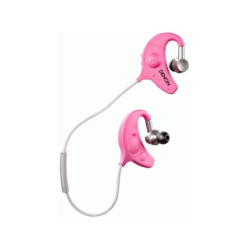 Наушники Denon AH-W150 Pink
