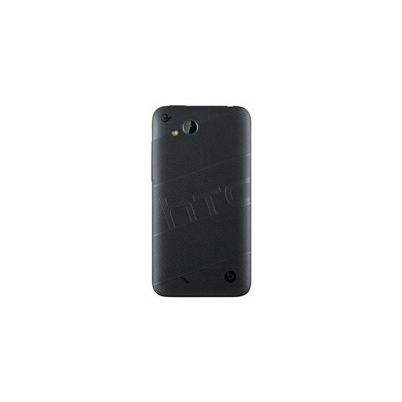 HTC T327d GSM+CDMA Black