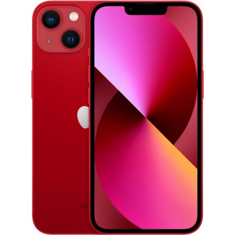 Apple iPhone 13 512GB (Product) Red