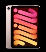 """Apple iPad mini 8.3"""" (6 Gen) 256GB Wi-Fi+4G (2021) Pink (MLX93)"""