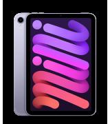 """Apple iPad mini 8.3"""" (6 Gen) 256GB Wi-Fi+4G (2021) Purple (MK8K3)"""