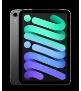 """Apple iPad mini 8.3"""" (6 Gen) 256GB Wi-Fi+4G (2021) Space Gray (MK8F3)"""