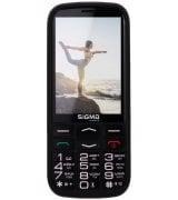 Sigma mobile Comfort 50 Optima Black