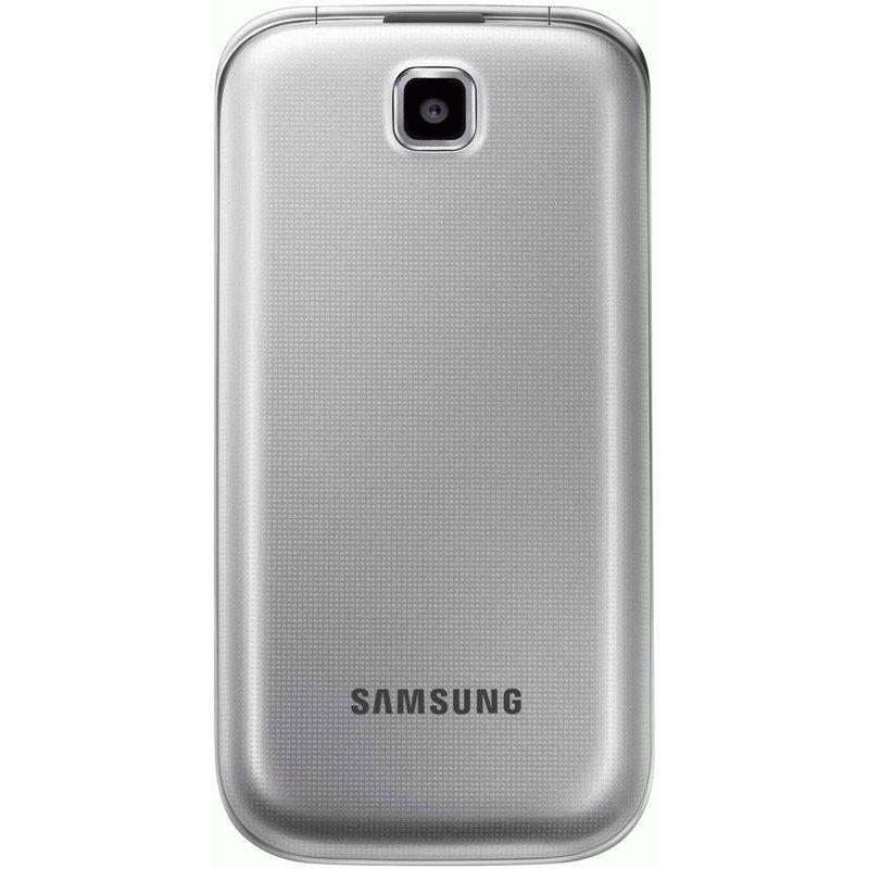 Samsung C3592 Titanium Silver