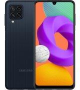 Samsung Galaxy M22 4/128GB Black (SM-M225FZKGSEK)
