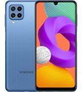 Samsung Galaxy M22 4/128GB Blue (SM-M225FLBGSEK)